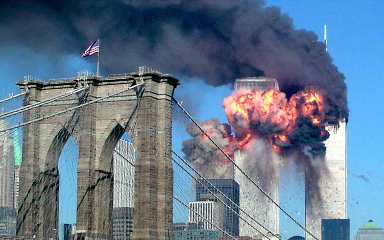 Đại sứ Nguyễn Quang Khai hồi tưởng vụ khủng bố 11/9: Tôi bàng hoàng, mọi thứ giống như một bộ phim hành động!