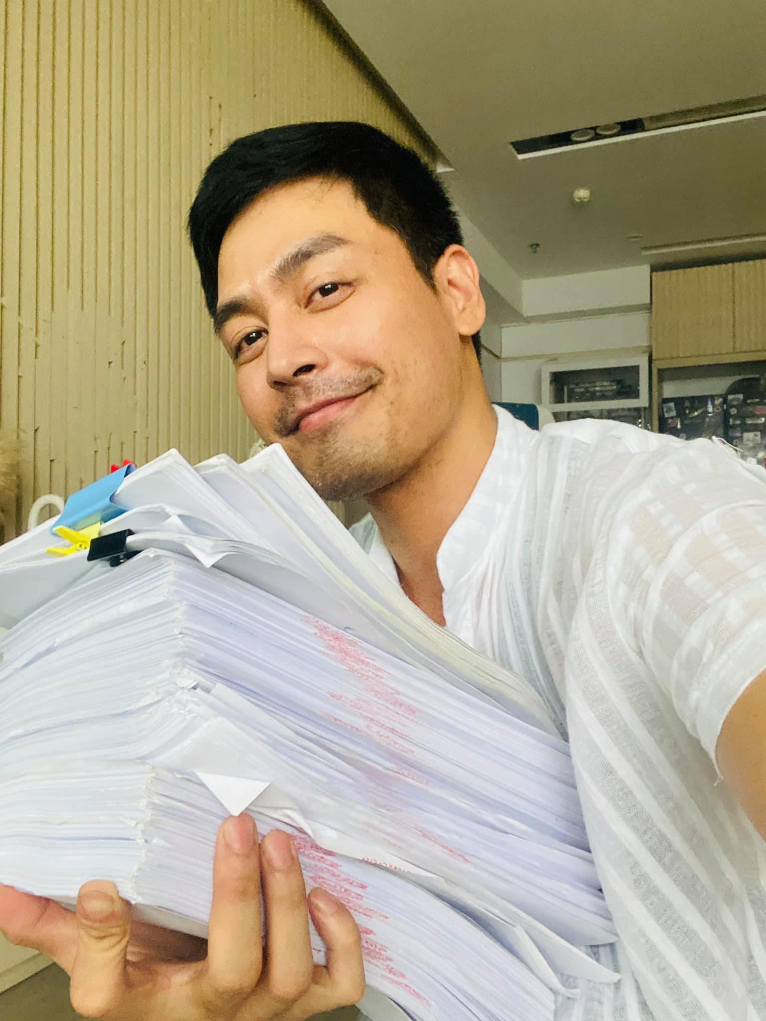 mc phan anh 1 16311120981521675345846 MC Phan Anh: Xin hãy kiện nếu thấy tôi ăn chặn từ thiện
