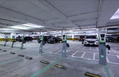 Viễn cảnh tương lai xanh sắp thành hiện thực với hơn 40.000 cổng sạc xe điện VinFast - Ảnh 3.