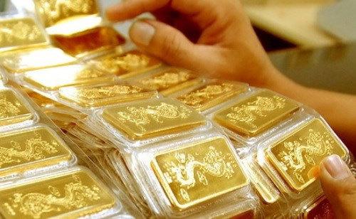 Giá vàng hôm nay 15/9: Vàng tăng gần 250.000 đồng/lượng so với phiên liền kề  - Ảnh 1.