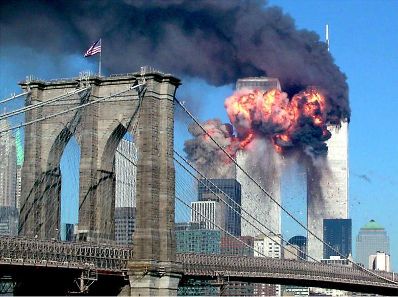 FBI để lọt lưới kẻ chủ mưu vụ khủng bố 11/9 như thế nào? - Ảnh 3.