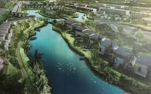 Flamingo đầu tư dự án khu đô thị nghỉ dưỡng rộng 1.350 ha tại Thanh Hóa