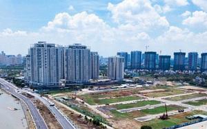Tín dụng bất động sản tại TP.HCM chiếm 11% tổng dư nợ các ngân hàng trên địa bàn