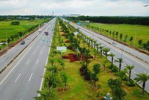 Bất động sản phía Đông Hà Nội tăng trưởng mạnh