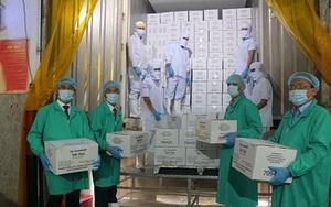 Nhờ EVFTA, cá ngừ tăng tốc sang EU, Việt Nam thực hiện tốt khuyến nghị chống khai thác IUU