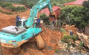 """Dự án """"thuỷ điện cóc"""", phá rừng và lũ lụt: Hậu quả dân gánh, lợi nhuận doanh nghiệp hưởng?"""