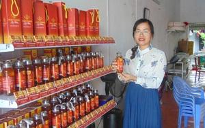 Cất bằng thạc sỹ, 9X tỉnh Thái Nguyên bỏ về quê làm gì giúp nông dân?