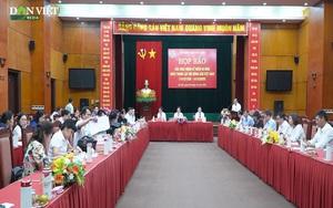 Video: Tự hào 90 năm Hội Nông dân Việt Nam