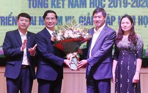 """""""Xây dựng Sơn La thành trung tâm giáo dục đào tạo của vùng Tây Bắc"""""""