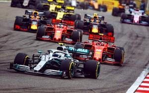 Top 5 tay đua xấu tính nhất làng F1: Michael Schumacher dẫn đầu