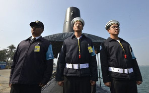 Đài Loan gấp rút sản xuất siêu vũ khí dưới nước đối phó Trung Quốc