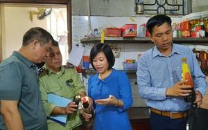 Hải Phòng: Hội Nông dân giám sát cơ sở kinh doanh vật tư nông nghiệp, thức ăn chăn nuôi