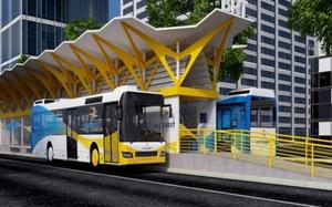 Hơn 3.200 tỷ đồng phát triển giao thông xanh TP.HCM