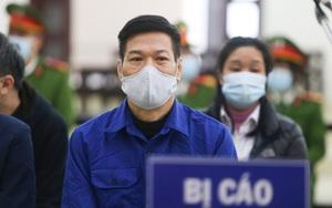 Cựu Giám đốc CDC Hà Nội Nguyễn Nhật Cảm bị đề nghị đến 11 năm tù