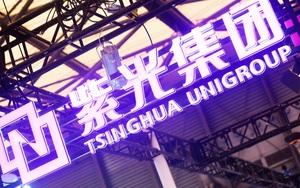 Trung Quốc 'bỏ mặc' nhà sản xuất chip Tsinghua Unigroup trước nguy cơ vỡ nợ 2,5 tỷ USD
