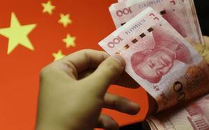 DNNN Trung Quốc vỡ nợ trái phiếu đe dọa sự phục hồi kinh tế toàn cầu