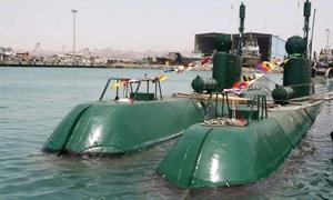 Tàu ngầm siêu nhỏ lớp Yugo: Đàn sói ẩn mình của hải quân Triều Tiên