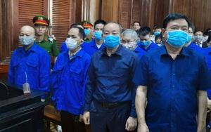 Sai phạm tại cao tốc TP.HCM - Trung Lương: Ông Đinh La Thăng bị đề nghị hơn 10 năm tù