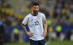 """5 cầu thủ khốn khổ vì được coi là """"truyền nhân của Maradona"""": Có cả Messi"""