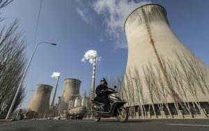 Trung Quốc thiếu điện: cúp điện đột ngột, có nơi dưới 3 độ C mới được bật máy sưởi