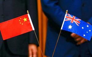 Chính quyền Biden sẽ 'chống lưng' cho Úc trong căng thẳng Úc - Trung?