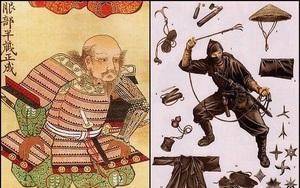 """Cuộc đời huy hoàng ninja """"xuất quỷ nhập thần"""" nổi tiếng Nhật Bản"""