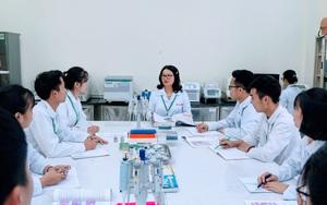 Giám đốc Học viện Nông nghiệp Việt Nam đề nghị quan tâm đến quy hoạch tổng thể ngành chăn nuôi