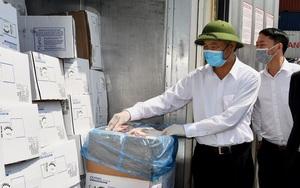 Trung Quốc sẵn sàng mua lợn giá cao hơn 30%, Việt Nam muốn nhập khẩu thịt lợn không dễ