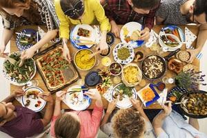 CropLife Châu Á hưởng ứng lời kêu gọi của FAO hướng tới chế độ ăn uống lành mạnh và bền vững