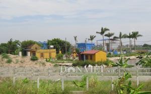 Nam Định: Nhà máy nước sạch gần 100 tỷ đồng thiếu giấy phép xây dựng, vẫn thi công hoàn thiện