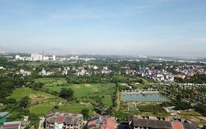 Biến đất nhà tái định cư thành sân golf: Cử tri Hà Nội kiến nghị