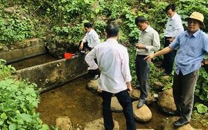 Quảng Trị: Về nơi có giếng Chăm cổ nước mát về mùa hè, ấm về mùa đông, ngày xưa thú dữ rất nhiều