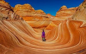 10 kỳ quan thiên nhiên phải đến trong đời trên đất Mỹ