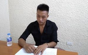 Kinh hãi lời khai của kẻ định đoạt mạng tài xế Grab ở Hà Nội