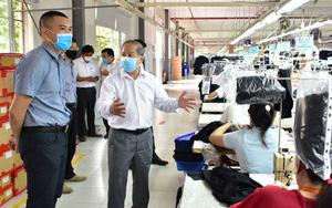 TT-Huế: Tháo gỡ khó khăn cho người lao động, doanh nghiệp ảnh hưởng bởi dịch Covid-19