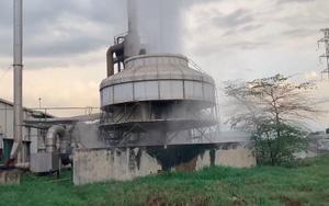 """Nhà máy chế biến bột cá Hồng Đức Vượng """"coi thường"""" chỉ đạo của UBND tỉnh Quảng Trị?"""