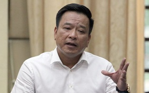 Trách nhiệm của Tổng Giám đốc Công ty Thoát nước Hà Nội biến mất khi Thanh tra thay kết luận