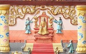 Số phận đặc biệt của nữ hoàng đế duy nhất Việt Nam