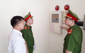 Chưa nghiệm thu PCCC, 2 doanh nghiệp ở Quảng Ninh bị xử phạt 160 triệu đồng