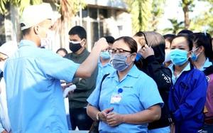 Đà Nẵng: F1, F2 của 4 công nhân nhiễm Covid-19 được cách ly, doanh nghiệp hoạt động bình thường