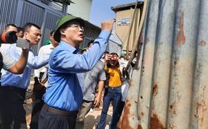 TP.HCM: Hàng loạt sai phạm về đất đai tại quận Thủ Đức, huyện Bình Chánh và huyện Củ Chi