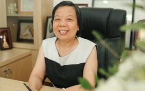 """""""Nữ hoàng cá tra"""" Trương Thị Lệ Khanh và khát vọng tồn tại mãi trên khắp thế giới"""