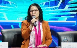 Giám đốc Học viện Nông nghiệp Việt Nam được cử tri tín nhiệm cao khi ứng cử đại biểu Quốc hội khóa XV