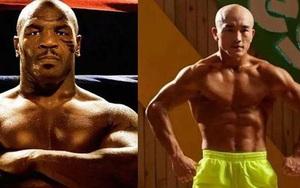 """Tỷ phú Trung Quốc """"bơm"""" 100 tỷ, Nhất Long có dám đấu Mike Tyson?"""