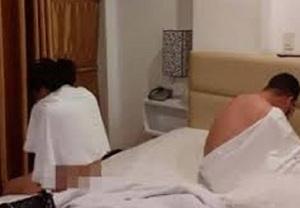 Mua bán dâm với các nhân viên nữ trẻ tuổi ở cơ sở massage, xông hơi