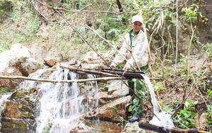 Gia Lai: Vùng đất lạ lẫm, nông dân làm ra thứ đàn để ngoài suối phát ra thứ âm thanh nghe là khỏe