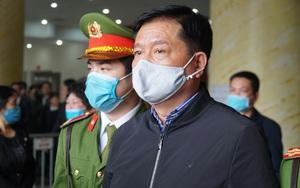 Xử vụ Ethanol Phú Thọ: Cách ly ông Đinh La Thăng khi thẩm vấn thuộc cấp