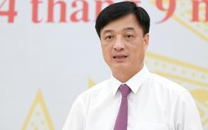 Thứ trưởng Nguyễn Duy Ngọc và Giám đốc Công an Hà Nội được thăng hàm Trung tướng