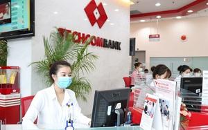 Techcombank giữ vững vị thế là ngân hàng tư nhân hàng đầu