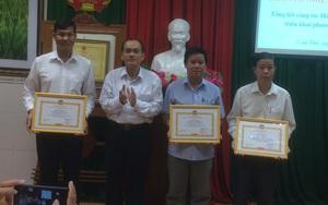 Hội Nông dân TP Cần Thơ: Tham gia đưa hơn 1.000 tỷ đồng tiền vốn đến với nông dân